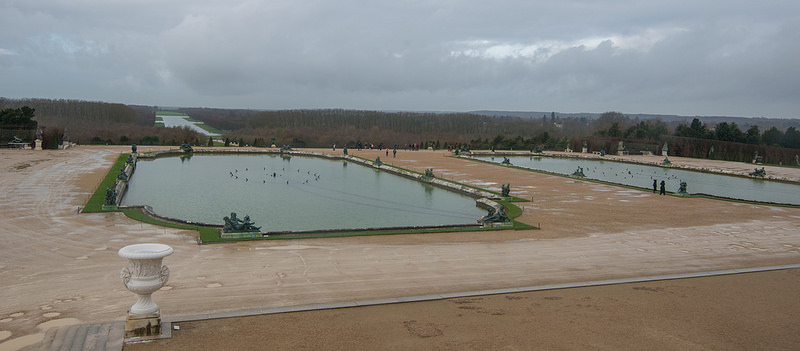 ヴェルサイユ宮殿と庭園の画像23