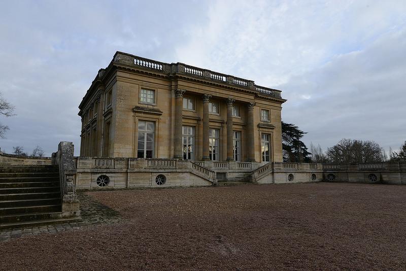 ヴェルサイユ宮殿と庭園の画像24