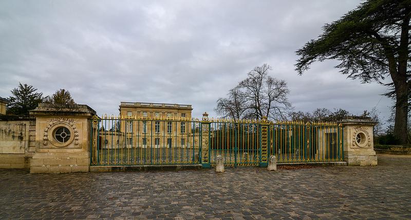 ヴェルサイユ宮殿と庭園の画像25