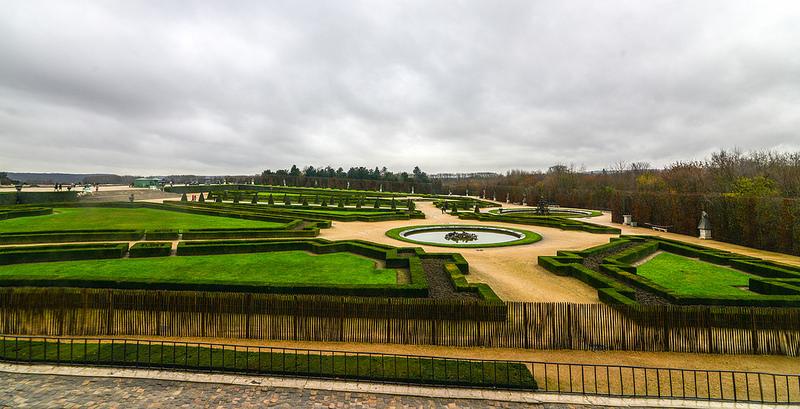 ヴェルサイユ宮殿と庭園の画像26