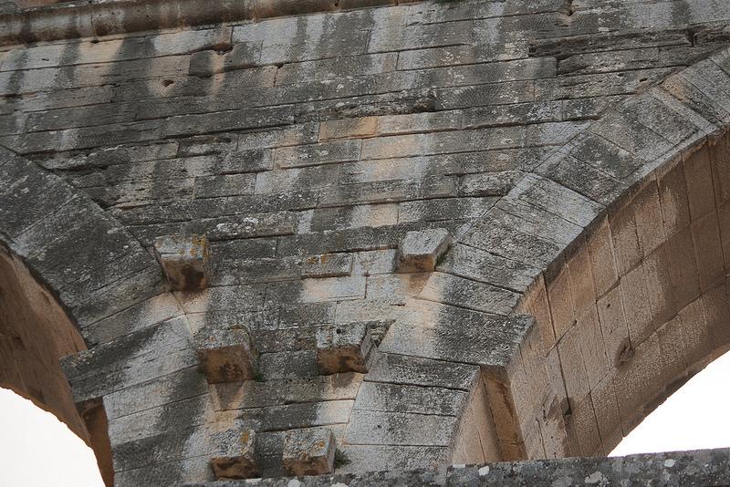 ポン・デュ・ガール(ローマの水道橋)の画像18