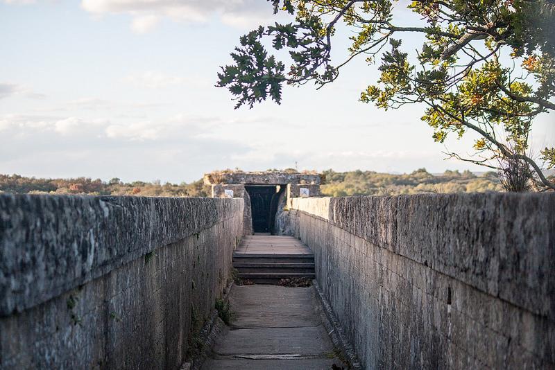 ポン・デュ・ガール(ローマの水道橋)の画像24