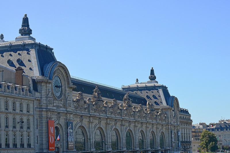 パリのセーヌ河岸の画像15