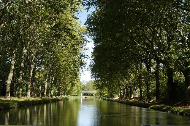 ミディ運河の画像1