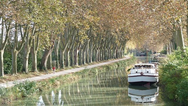 ミディ運河の画像3