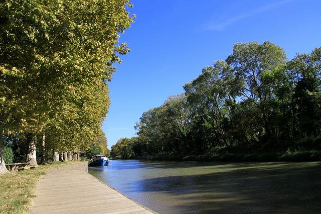 ミディ運河の画像4