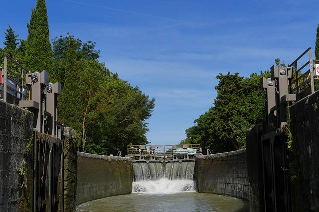 ミディ運河の画像5