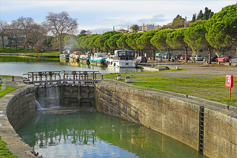 ミディ運河の画像8