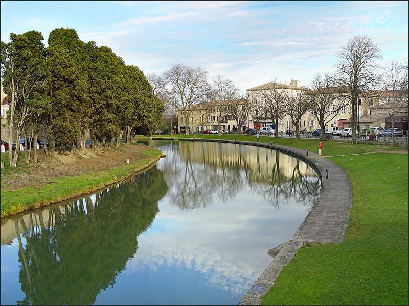 ミディ運河の画像9