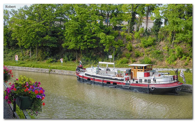 ミディ運河の画像12