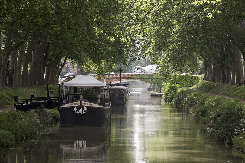 ミディ運河の画像14