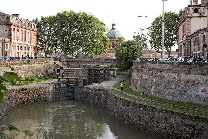 ミディ運河の画像15
