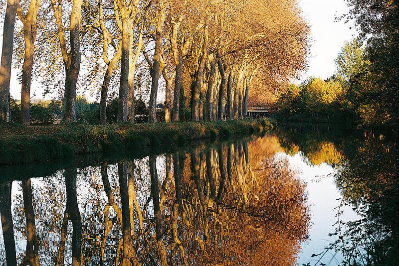 ミディ運河の画像19