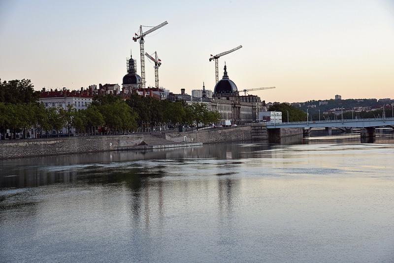 リヨン歴史地区の画像4