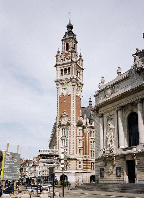 ベルギーとフランスの鐘楼群の画像3