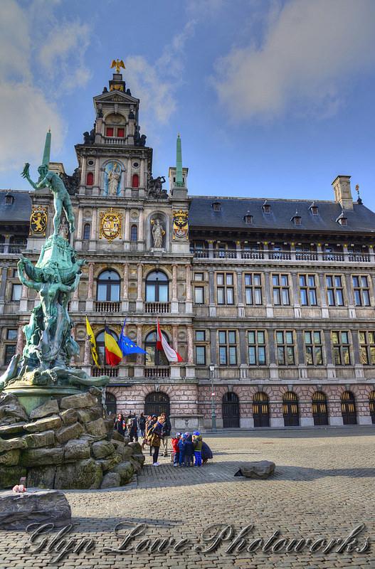 ベルギーとフランスの鐘楼群の画像5