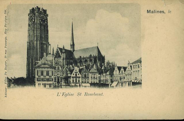 ベルギーとフランスの鐘楼群の画像6
