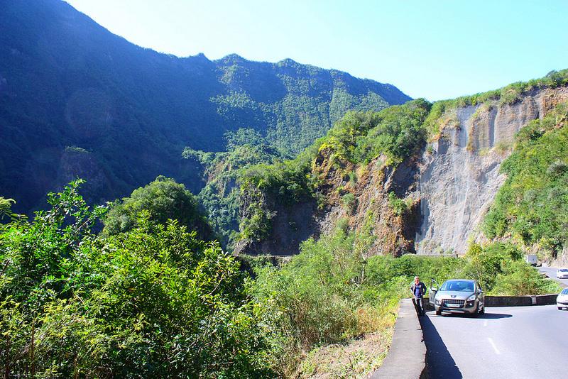 レユニオン島:峻峰と圏谷、その外縁の画像2