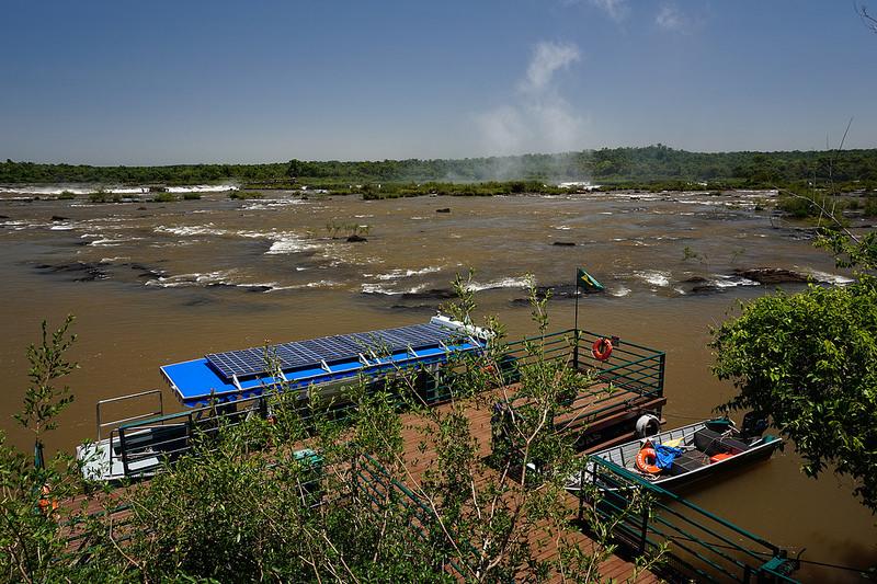 イグアス国立公園の画像8