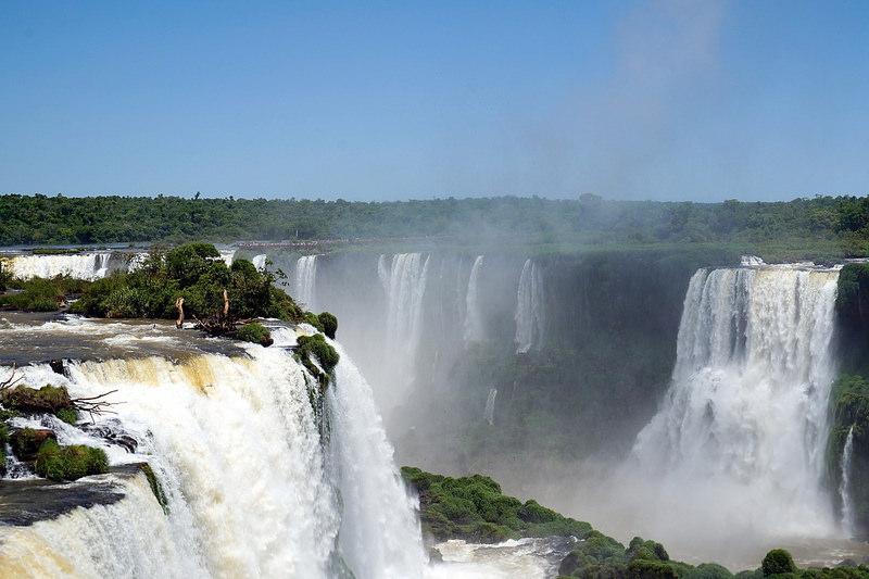 イグアス国立公園の画像1