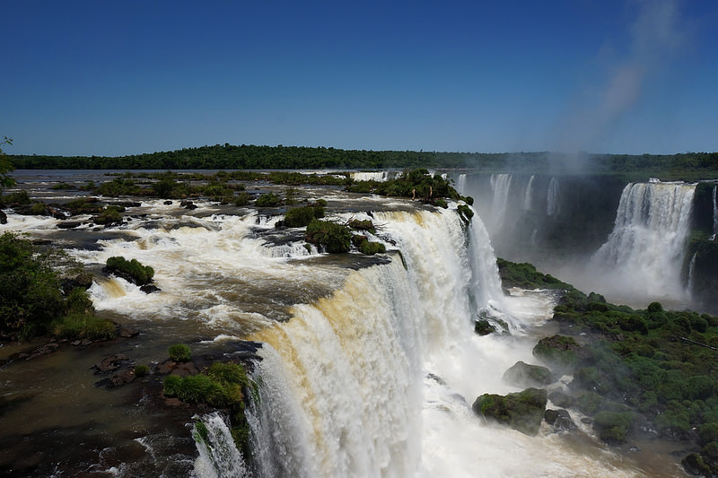 イグアス国立公園の画像14