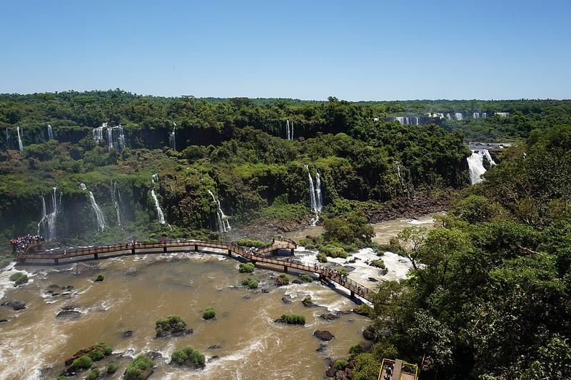 イグアス国立公園の画像15