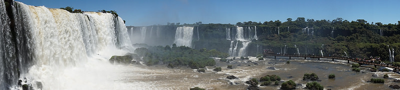 イグアス国立公園の画像18