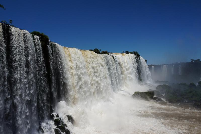 イグアス国立公園の画像21