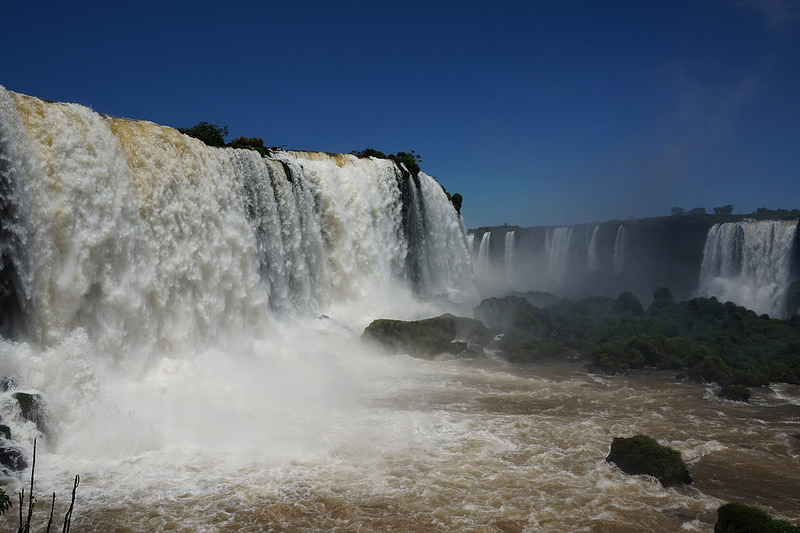 イグアス国立公園の画像22