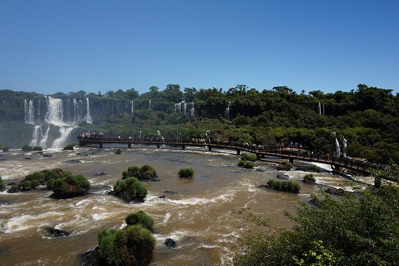 イグアス国立公園の画像24