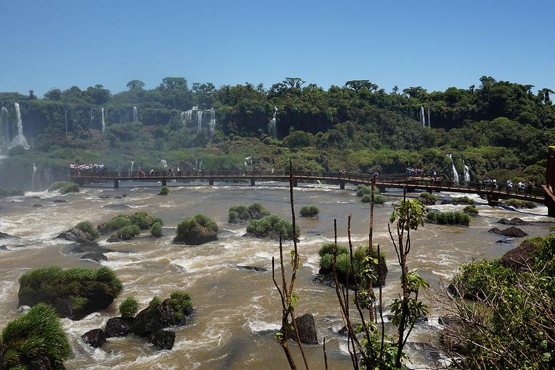イグアス国立公園の画像27