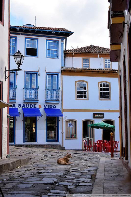 ディアマンティーナ歴史地区の画像6