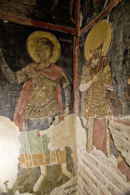 ボヤナ教会の画像3