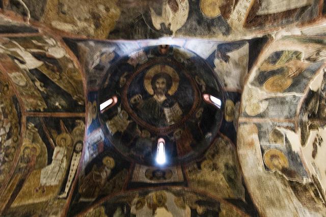 ボヤナ教会の画像4