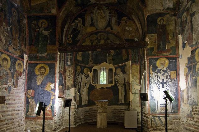 ボヤナ教会の画像5