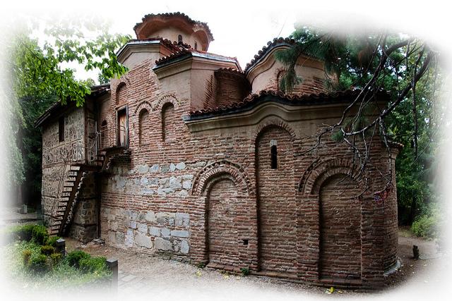 ボヤナ教会の画像1