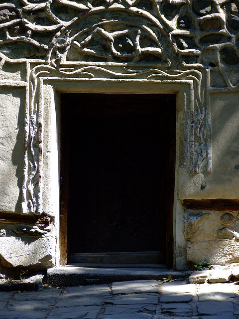 ボヤナ教会の画像7