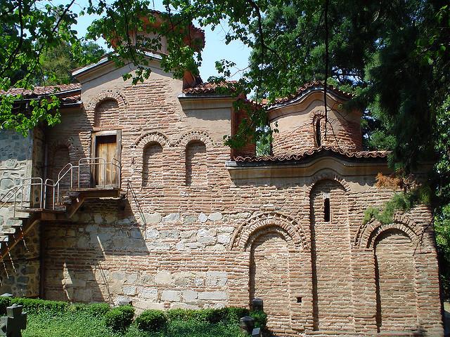 ボヤナ教会の画像8