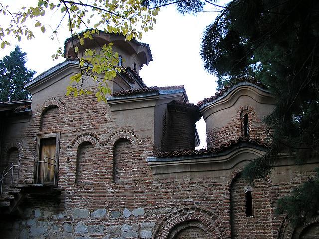 ボヤナ教会の画像10