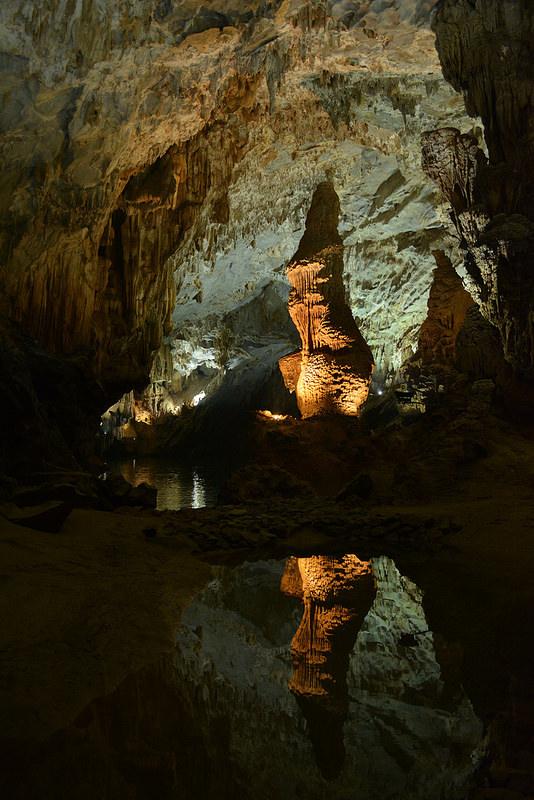フォン・ニャ-ケ・バン国立公園の画像7