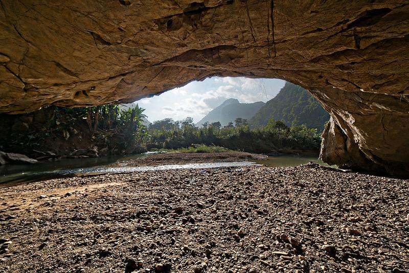 フォン・ニャ-ケ・バン国立公園の画像9