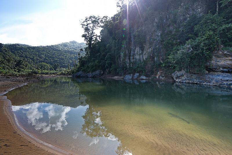 フォン・ニャ-ケ・バン国立公園の画像10