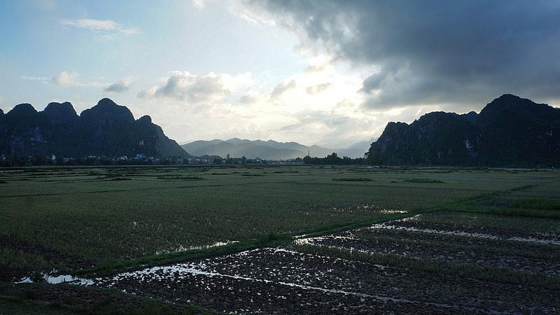 フォン・ニャ-ケ・バン国立公園の画像14