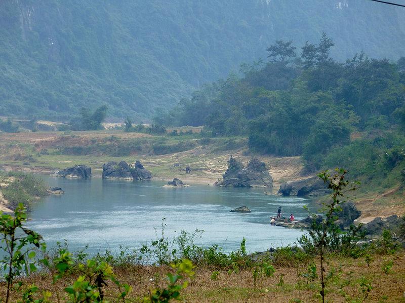 フォン・ニャ-ケ・バン国立公園の画像20