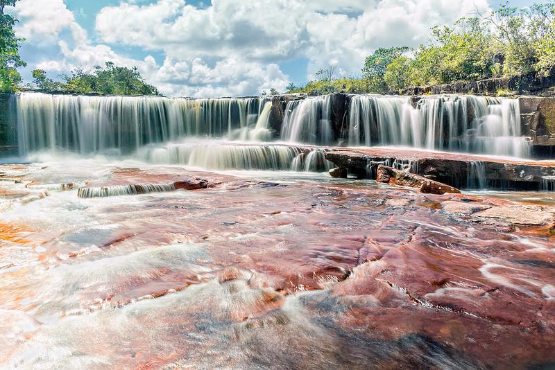 カナイマ国立公園の画像2