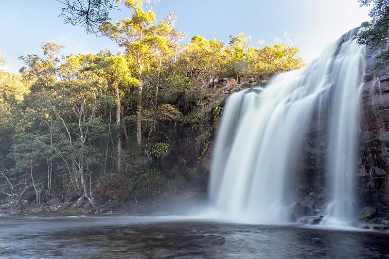 カナイマ国立公園の画像4