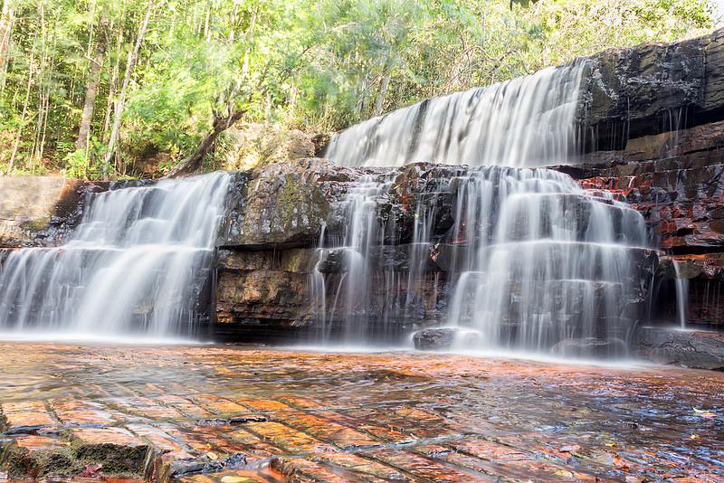 カナイマ国立公園の画像10