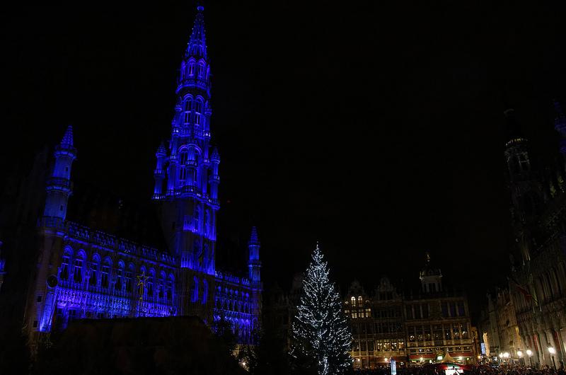 ブリュッセルのグラン・プラスの画像15