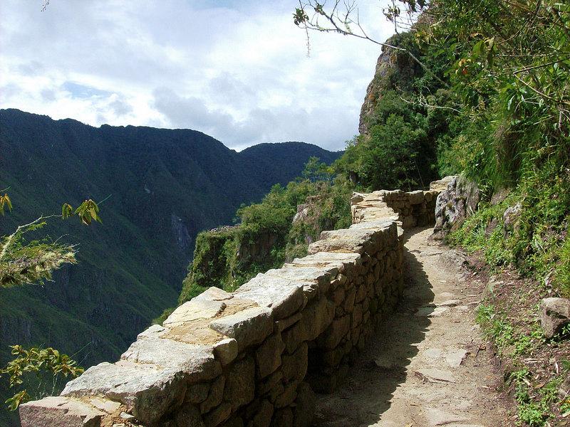 マチュ・ピチュの歴史保護区の画像6