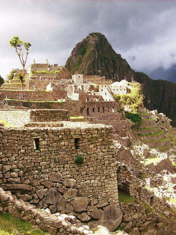 マチュ・ピチュの歴史保護区の画像12